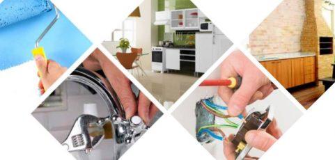 Saiba como diferenciar manutenção, reparo e reforma!