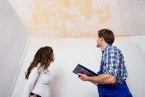 Aproveite o inverno para fazer consertos e reparos em casa