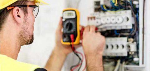 Faz alguma diferença reformar a instalação elétrica para economizar energia?