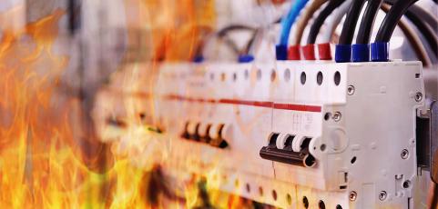 Como prevenir incêndios causados por instalações elétricas