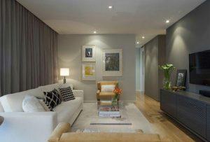 15 ideias e dicas profissionais para decorar apartamentos alugados
