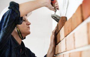 Mão de obra de pedreiro: veja qual o profissional ideal