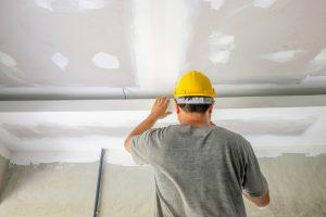 Drywall: Prático, fácil de instalar e versátil, sistema gera menos resíduos.