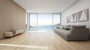 Residência perto da Praia: Veja como proteger a casa contra a ação da Maresia.