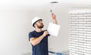 Quando é hora de trocar a fiação elétrica do imóvel?